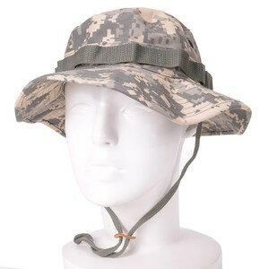 Rothco ブーニーハット 5891 ACUデジタル [ Lサイズ ] ロスコ 帽子 ミリタリーハット 迷彩