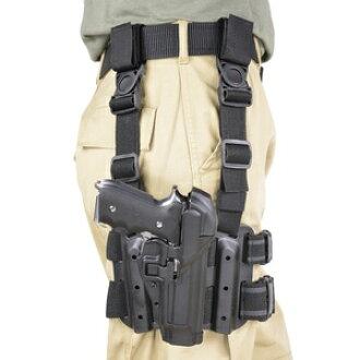 供供burakkuhokuregguhorusuta SERPA LV3 Beretta M92/M9A1右使用的blackhawk Beretta使用的horusuta m92 horusuta m9a1 horusuta