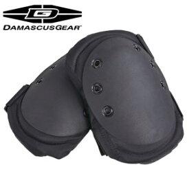 ダマスカス ニーパッド DKP インペリアル [ ブラック ] DAMASCUC ニーパット 膝あて ひざあて サポーター ニープロテクター ニーガード ヒザあて 膝サポーター