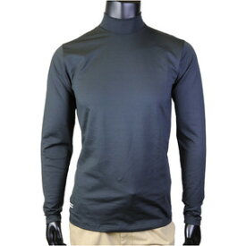 アンダーアーマー Tシャツ 長袖 コールドギア モック [ ダークネイビーブルー / Sサイズ ] ロングTシャツ ロンT 長そで1244393 UnderAmour Coldgear ミリタリーシャツ 長袖シャツ アーミーシャツ アサルトシャツ TDUシャツ