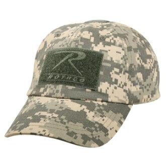 Rothco操作員蓋子9362 takutikaru[ACU野鴨]CAP海軍陸戰隊蓋子棒球蓋子棒球帽人工作蓋子帽子軍事蓋子