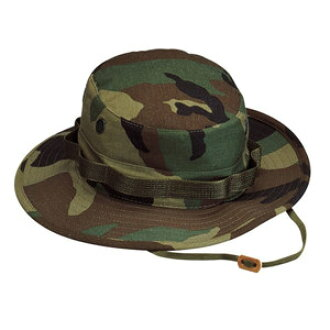 Rothko hats-Boonie Hat camouflage Woodland Camo / l work clothes 5800  Rothco jungle Hat outdoors camouflage men's fashion clothing military hobby