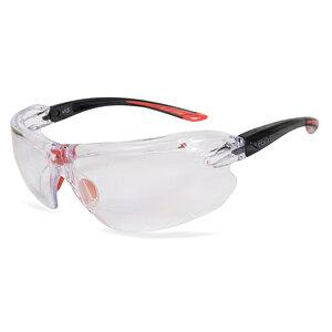 Bolle サングラス IRI-S ルーペ付き クリアレンズ セーフティグラス セーフティーグラス 保護メガネ 保護眼鏡 保護めがね 安全メガネ 作業用メガネ