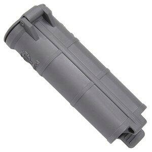 THYRM バッテリーケース CellVault XL 単3電池4本収納 [ アーバングレー ] サイリム 小物入れ 保存ケース 保存容器 電池ケース マッチケース サバイバルケース 薬ケース 入れ物 防水ケース プラス