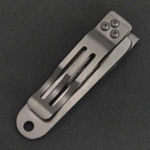 コロンビアリバーKISSマネークリップナイフ5510
