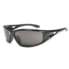 Bolle スポーツサングラス ローライダー スモークPC 40052 ボレー メンズ アイウェア 紫外線カット UVカット 保護眼鏡 保護メガネ 曇り止め