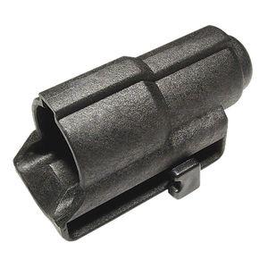 SUREFIRE ライトポーチ スピードホルスター [ ブラック ] V70 ライトケース 懐中電灯ポーチ 懐中電灯ケース 懐中電灯収納