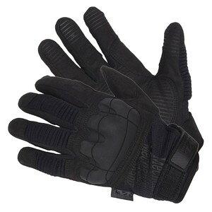メカニックスウェア M-Pact3 グローブ ナックルプロテクション [ XLサイズ ] 革手袋 レザーグローブ 皮製 皮手袋 ハンティンググローブ タクティカルグローブ ミリタリーグローブ 軍用手袋 サ