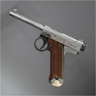 Marushin 6mmbb 南部 14 年早期模型优秀硬件军事 toigan 工业 MARUSHIN 手枪手枪气炮至少 18 岁的年龄超过 18 岁的年龄玩具户外爱好货物买卖后座