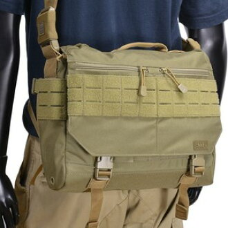 5 11 Tactical Rush Messenger Bag In Sandstone And S Size Mens 511 Shoulder Casual Military Canvas Also