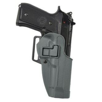 BlackHawk CQC Serpa Holster MF Beretta 92 right-handed Foliage Green  equipment ( clothing shoes accessory goggles ) Beretta 9296 FG 410504FG-R