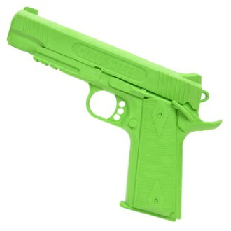 COLD STEEL training pistol 1911 [92RGC11] Cold Steel cold steel training guns rubberband gun toigan hobby hobby collection M1911 92RGC11C automatic pistol model