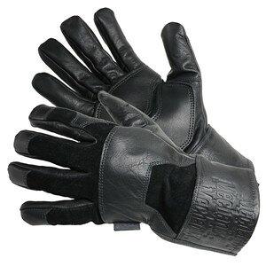 メカニクスウェア Fabricator レザーグローブ 牛革製 [ Sサイズ ] MechenixWear 革手袋 タクティカルグローブ ファブリカートル 耐久性 耐熱性 溶接 金属加工 ミリタリーグローブ 軍用手袋 サバゲー