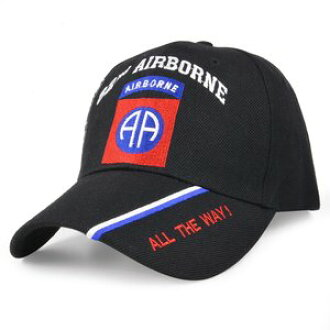 9ac968ee575 Reptile  U.S. Army 82nd air strategy embroidery cap U.S.Army 82nd Airborne baseball  cap baseball cap men work cap hat military cap
