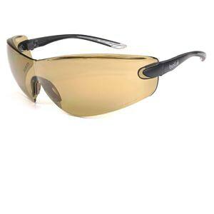 BOLLE セーフティーサングラス コブラ トワイライト 40112 ボレー メンズ アイウェア 紫外線カット UVカット 保護眼鏡 保護メガネ 曇り止め セーフティグラス セーフティーグラス 保護めがね 安