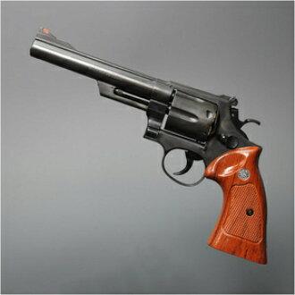 國際模型槍 S & W M 29 6 英寸工業射擊模型槍左輪手槍手槍手槍超級重量級史密斯 & 韋森史密斯 & 韋森