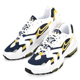 NIKE AIR MAX 96 II XX 870166 400 Nike laboratory Air Max 96 sneakers shoes reproduction model