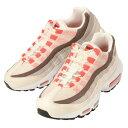 【レディース】 NIKE WMNS AIR MAX 95 307960 102 ナイキ ウィメンズ エア マックス 靴 スニーカー セイル