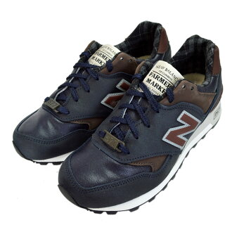 New Balance M577FMN MADE IN ENGLAND new balance Flimby factory limited edition Sneakers Shoes UK model