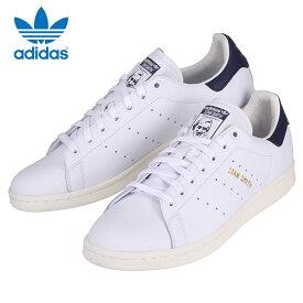 adidas Originals アディダス オリジナルス STAN SMITH CQ2870 スタンスミス メンズ レディース スニーカー シューズ 靴 ホワイト 白 プリント ノーブルインク ロゴ 刺繍 ゴールド 金(adi0851) adi0851