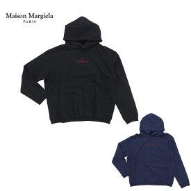 Maison Margiela メゾン マルジェラ HOODIE S50GU0167 S25503 900 / 510 フーディーパーカー スウェット フリース mgl0130