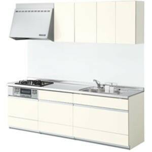 LIXILシステムキッチン アレスタL型 食洗機なし 奥行650間口1800×1650商品のみ