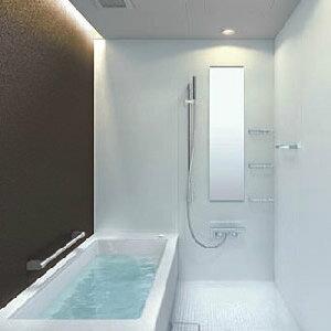 TOTOバスルーム シンラ(戸建用)Sタイプ 1620(1.25坪)サイズ HXQ1620USXリリパのリフォームパック