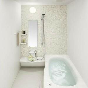 パナソニック 戸建用バスルーム オフローラ ビューティプラン 1623サイズ 商品のみ【配送先関東のみです】