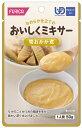 おいしくミキサー筍おかか煮 介護食【ホリカフーズ】