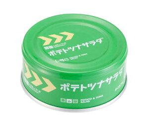 【非常食・保存食・防災】ポテトツナサラダ【smtb-TK】