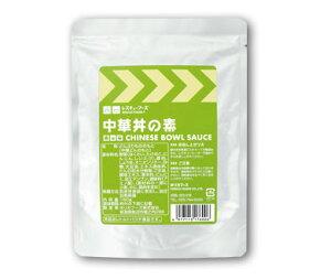 レスキューフーズ中華丼の素