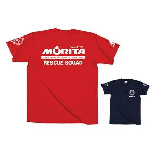 モリタTシャツtype8(69-014)一年間限定アイテム!!