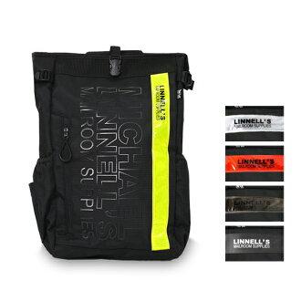 [ML-011] Michael Linnell (Michael linen) Daypack:RESCUE SQUAD [rescue squad]