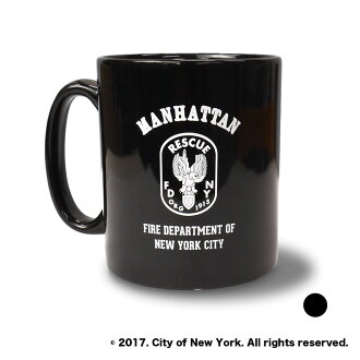 FDNY MAGCUP 1