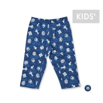 Yamashiro X fire fighter spirit long underpants [kids]