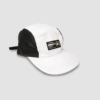 RQ 5 PANEL CAP