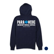 [2枚組対象商品]PARAMEDICパーカ定価:¥7344