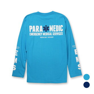 [product targeted for Class two pieces] the 2P PARA long T-shirt list price: 4,860 yen