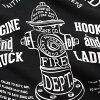 RC heavy long shot T-shirt