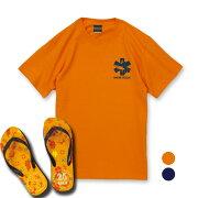 EMSMRTシャツ(ビーチサンダル付き)