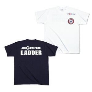 Wネーム・モリタTシャツtype1