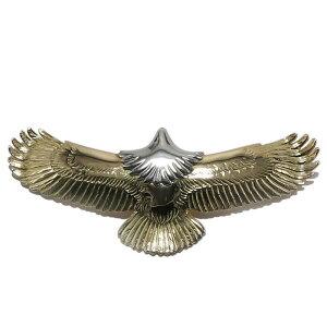 TADY&KING タディアンドキング goro's ゴローズ魂継承 中イーグル 全金 頭プラチナ tkh-093 メンズ レディース eagle イーグル ペンダント K18 イーグルネックレス 18k ペンダントトップ ネイティブ シ