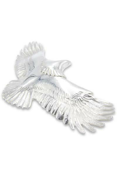 TADY&KING タディ&キング goro's ゴローズ 魂継承 大イーグル SV メンズ レディース eagle イーグル ペンダント ネイティブ アクセサリー tkh030