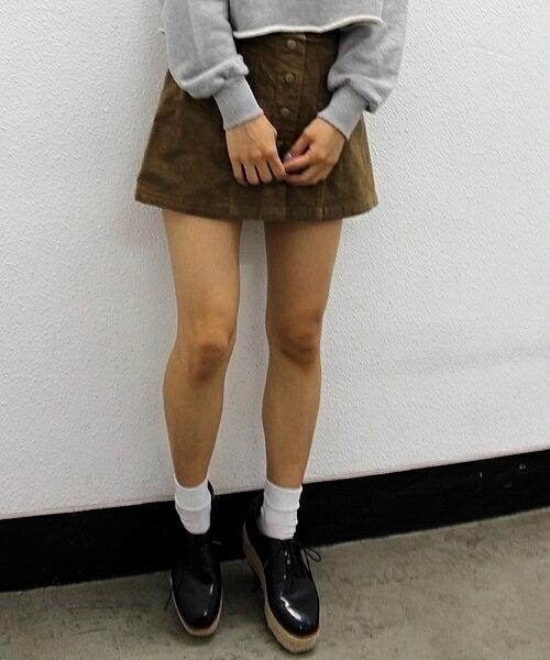 【1000円】【jouetie(ジュエティ)】081610800401 ビッグポケットハトメ台形SK