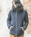 【CAMBIO(カンビオ)】【予約販売9月中旬〜下旬入荷】4Way Stretch Tight Slim Down Jacket ジャケット