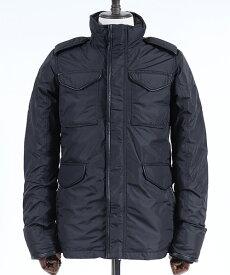 【AKM】AKM × DUVETICA M-65 field jacketダウンジャケット