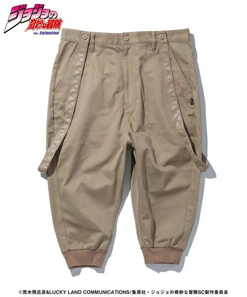【glamb(グラム)】GB0218-JJ12 Jotaro pants by Dickies 承太郎パンツバイ ディッキーズ
