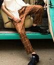【glamb(グラム)】【予約販売5月上旬〜中旬入荷】GB0218-P11-Sinmel suspenders pants-シンメルサスペンダーパンツ