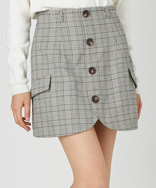 【jouetie(ジュエティ)】0818108005-ジャケットスカート
