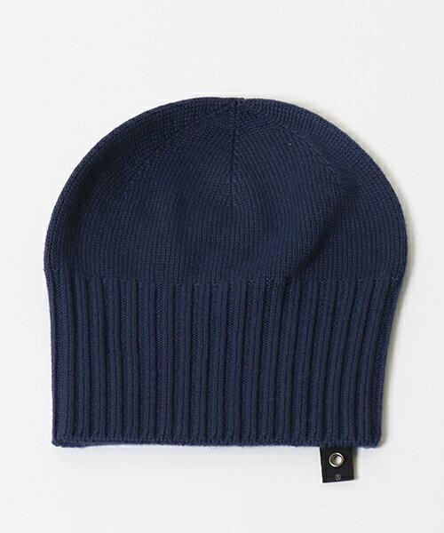 【wjk】【予約販売9月上旬〜中旬入荷】2-way knit cap ニット帽(8121 kw42k)